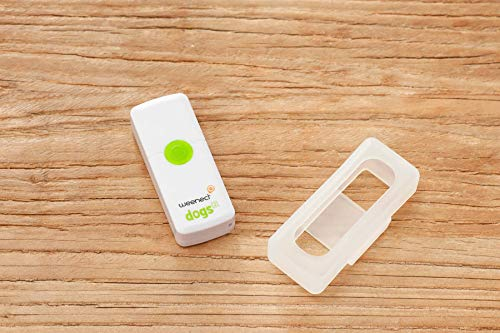 Weenect Dogs - The GPS tracker for Dogs 2
