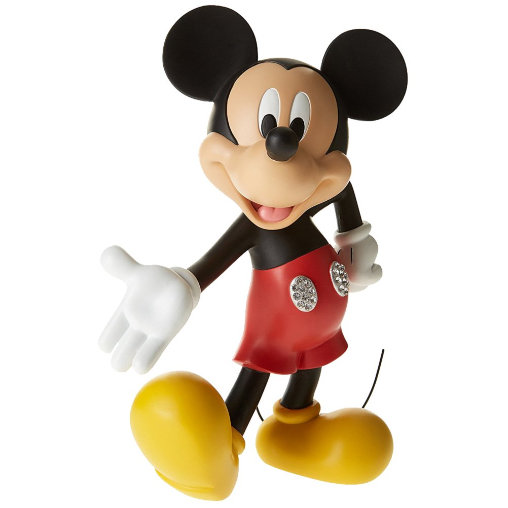 Mickey Statuette Edition limitée