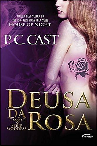 Deusa da Rosa - Volume 3   Amazon.com.br