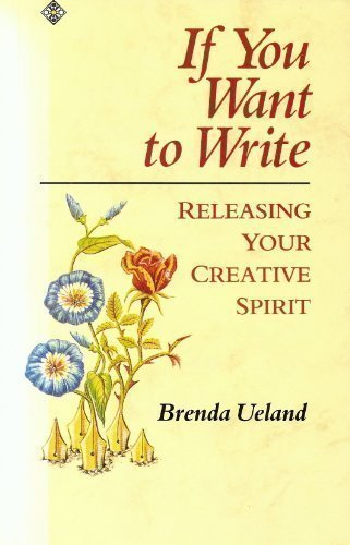 Writing creatively with spirit