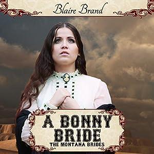 A Bonny Bride Audiobook