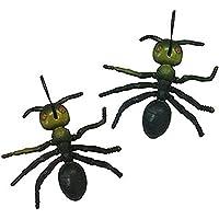 Kullan At Market KM-PRT-0619 Cadılar Bayramı-Halloween Karınca Dekor Süs Seti
