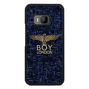Stylish Printed Boy London Logo Htc One M9 Case,Boy London Logo Phone Case For Htc One M9