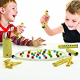 Hape Bamboo Collection Rapido Kid's Wooden Game