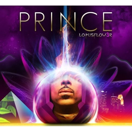 Lotusflower (2009) (Album) by Prince