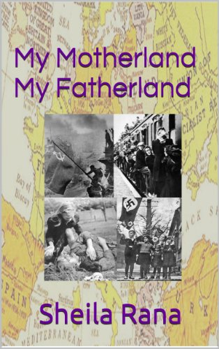 My Motherland My Fatherland