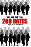 200 Dates, Keith Ouellette, 1500209287