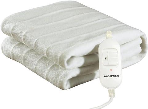 Manta electrica tamao cama