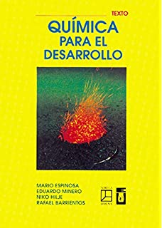 Quimica para el desarrollo/ Chemistry Development (Spanish Edition)