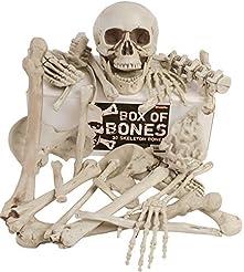 Kangaroos Box Of Bones; 30 Pc Set With S...