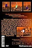 Mark Lauren Mobility Rx | Bodyweight Workout, Flexibililty, and Stretching DVD Set