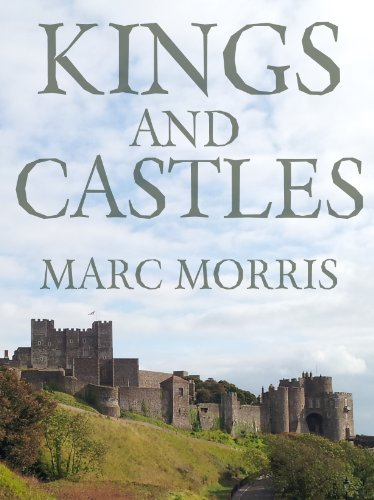 Kings and Castles by [Morris, Marc]