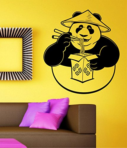 wall art for chinese restaurant - 1