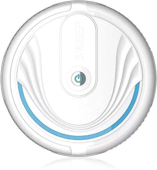 ACORRA - Robot Aspirador pequeño y Inteligente, Robot barredor ...