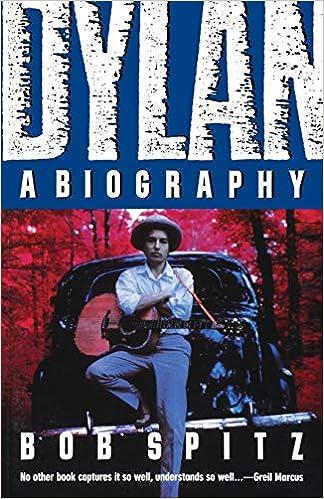 Libros Gratis Descargar Dylan: A Biography Epub Gratis Sin Registro