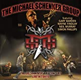Michael Schenker Group: Msg 30th Anniversary Concert (Audio CD)