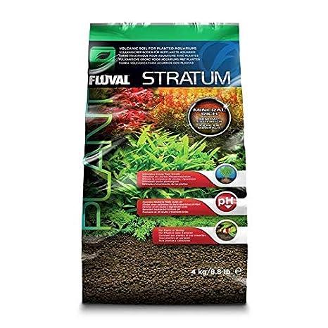 Fluval Sustrato Plant & Shrimp, ...