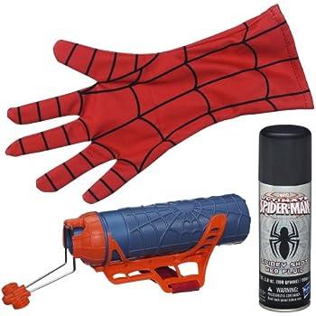 Marvel Ultimate Spider-Man - Mega Blaster Web Shooter