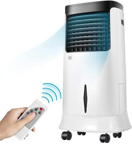 Yunteng-Ventiladores Control Remoto portátil 3-en-1 refrigerador ...