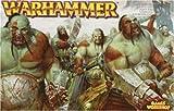 Ogre Kingdoms Bulls Warhammer Fantasy