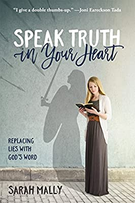 Image result for speak truth in your heart by sarah mally