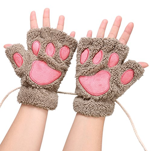Animal Gloves - 5