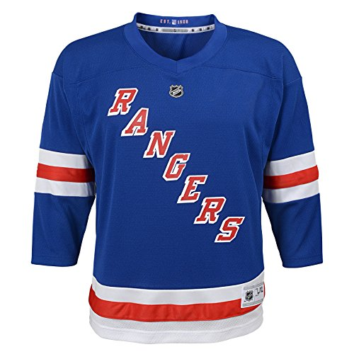 new york rangers toddler jersey - 2
