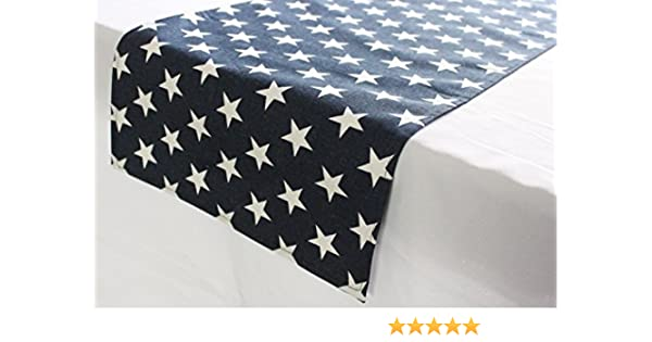 12x60 inches Spring summer picnic wedding table runner