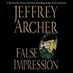 False Impression  | Jeffrey Archer