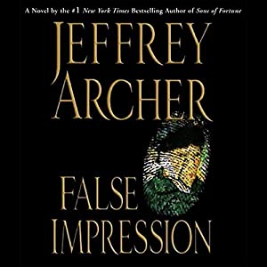 False Impression Audiobook