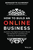 How to Build an Online Business Front Cover