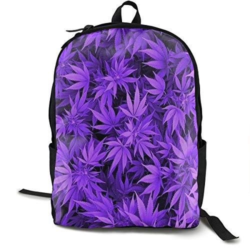 Casual Daypack Big Capacity Anti-Theft Multipurpose Shoulder Bag
