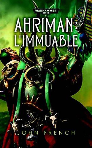 Ahriman l'immuable