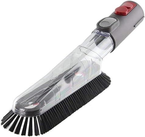 Spares2go - Cepillo de polvo suave para aspiradora Dyson V11 SV14 Absolute Animal: Amazon.es: Hogar