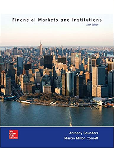 Downloadning af lydbøger ipod Financial Markets and Institutions (The Mcgraw-Hill / Irwin Series in Finance, Insurance and Real Estate) PDF iBook