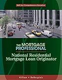 National Residential Mortgage Loan Originator 9781111988401