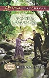 img - for Frontier Engagement (Frontier Bachelors) book / textbook / text book