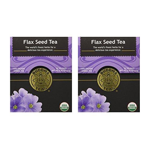 Organic Flax Seed Tea Caffeine