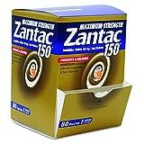Pfizer BXZA80 Maximum Strength 150mg Acid Reducer, 1 per Pack, 80 Packs/Box