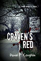 Craven's Red Paperback