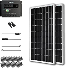 Upgrading our Renogy RV Solar System to 400 Watts on dual battery wiring diagram, 24v solar panel specifications, 24v battery charger diagram, water pump wiring diagram,