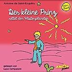 Der kleine Prinz rettet den Wüstenplaneten (Der kleine Prinz 9) | Antoine de Saint-Exupéry