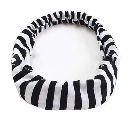 Bandas elásticas Yoga cinta banda pelo frente cabeza wickel ...