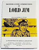 Twentieth Century Interpretations of Lord Jim, , 0135406749