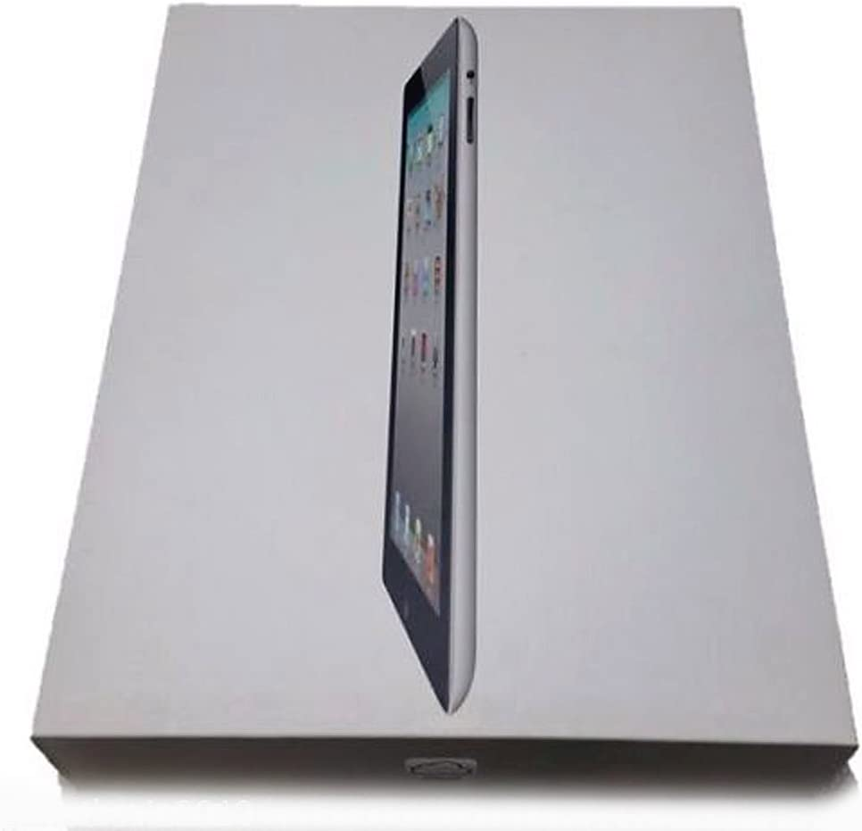 Wi-Fi 32GB Space Gray EMPTY BOXES 6th Generation Genuine Apple iPad LOT of 20