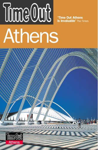 Download Time Out Athens (Time Out Guides) pdf