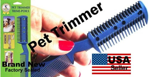 ALAZCO Trimmer Razor Cutting Noise