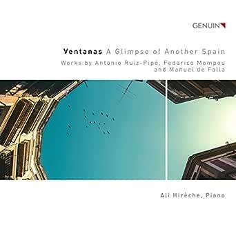 Ventanas: A Glimpse of Another Spain de Ali Hirèche en Amazon ...