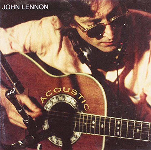 John Lennon - Anthology CD4: Dakota - Zortam Music