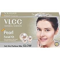 VLCC Pearl Single Facial Kit, 60gm